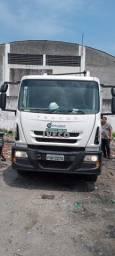 Caminhão Poliguindaste (1) - Container (1)
