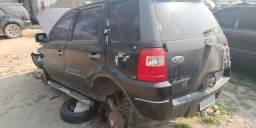 Ford Ecosport XLT Flex Sucata Retirar Peças