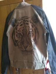Jaqueta Pool Jeans veste P e M