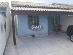 @RE@Casa com 2 quartos,600 metros da Rodovia 80 m² por R$ 150.000 - Unamar - Cabo Frio!!