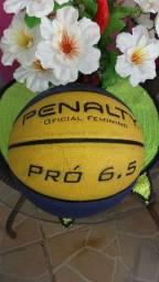 Bola de Basquete feminina oficial da penalty 6.5