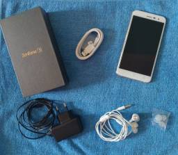 Celular Zenfone 3 Ze520kl 3gb/32gb - Branco