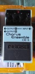 Pedal Chorus Boss CE5
