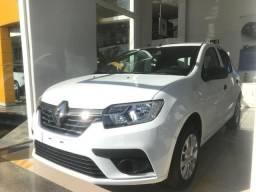 Renault Sandero Life 1.0 Sce