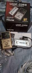 Nux Loop Core Deluxe - BAIXEI -