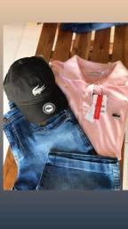 Camisas Importadas e Bermudas Jeans em promoção ?