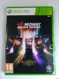 Midway Arcade Origins - Xbox 360 - Patch - LT 3.0
