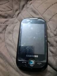 Vendo Samsung Gt -S3650 Usado