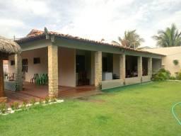 Maravilhosa casa de praia em Morro Branco