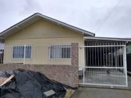 Casa com área a venda para retirada