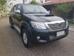 Toyota Hilux 2014, 4p, Diesel, 3.0
