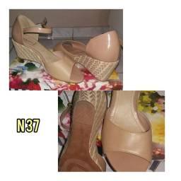 Sandálias confortáveis e lindas