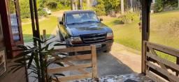 Ford ranger xl 98 4cil. Caçamba 7 pés