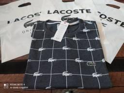 Camisa Fio 30.1 com Elastano