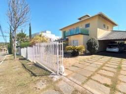 Título do anúncio: Excelente Casa em Condominio Fechado em Lagoa Santa. Cód: CA1577