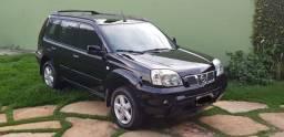 4x4 + 4x2 + Locker - Nissan X-Trail GX 2.5 16V 180CV 2006