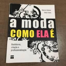 Livro de Moda