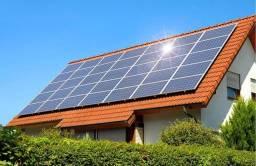 Energia Solar Residêncial Comercial Rural