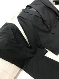 Terno e calça novíssimo