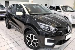 Renault Captur Intense CVT/ Realize Seu Sonho!