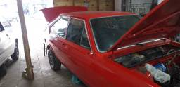 Passat 1987 flash