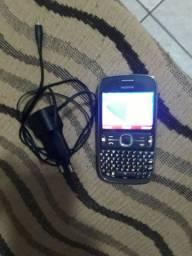 Nokia ashia 302
