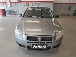 Fiat / Siena EL 1.4