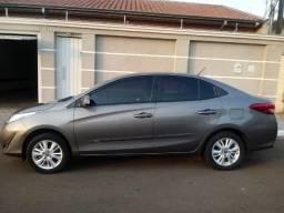Toyota Yaris SD XL 2019