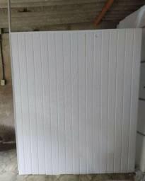 Vendo 3 divisórias PVC