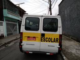 Peugeot Boxer 2.3 hdi 330 passageiro 19 lugares 8v Diesel 3p