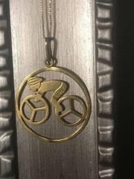 Ciclista Ouro