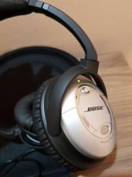 Fone Bose Quietcomfort 15