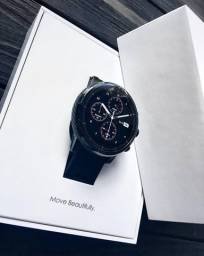 Ralógio Smart Watch Amazfit Stratos com GPS e Memória Interna