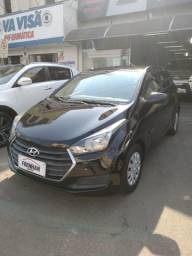 Hyundai Hb20 2017!!