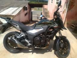 Honda cb 500x 18/18 EXTRA!!!!!!