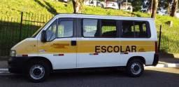Fiat Ducato Escolar 20 lugares JTD 2.8 2007