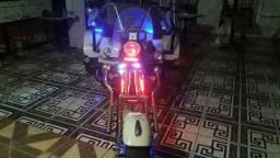 Triciclo motor ap