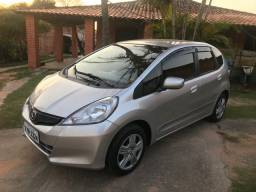 Honda FIT DX 1.4 completo 2013