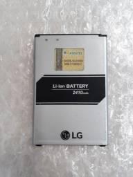Bateria ORIGINAL retirada LG BL-45F1F
