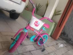 "Bicicleta Infantil (Aro 14"")"