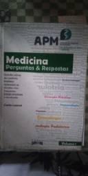 Medicina perguntas e respostas da associação paulista de medicina