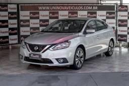 Título do anúncio: Nissan Sentra SV 2.0 Flex Automático