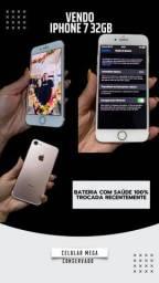 Título do anúncio: iPhone 7 32 gigas