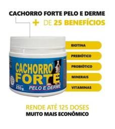 Título do anúncio: CACHORRO FORTE