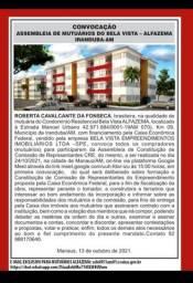 Título do anúncio: Procurando Mutuários do Bela Vista-ALFAZEMA