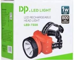 Lanterna De Cabeça DP-722A