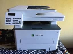 Título do anúncio: Impressora Lexmark MB 2236 adw