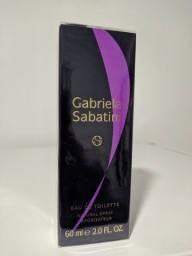 Título do anúncio: Gabriela Sabatini ORIGINAL 60 Ml