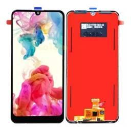 Combo Tela Touch Display LG K40 - K40S - K41S - K50S - K51S