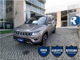 Título do anúncio: Jeep COMPASS LIMITED 2.0 4x4 Diesel 16V Aut. 2018/2019